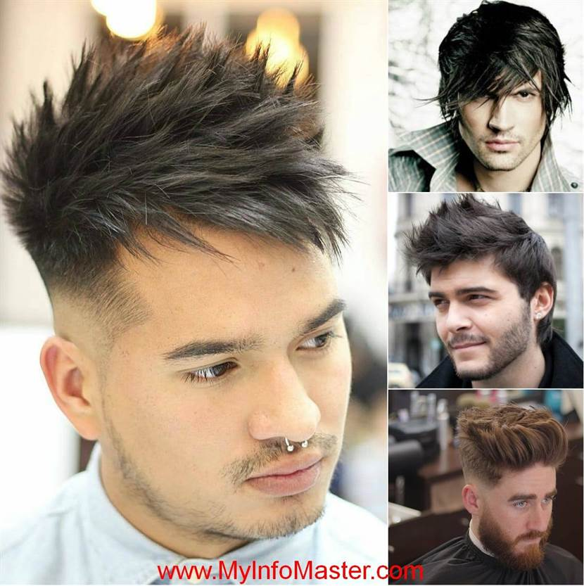Boys Haircut Top Different And Beautiful Ideas Of Boys Haircuts 2020 Info Master News