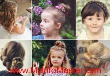 Kids Haircuts Girls 2020 57