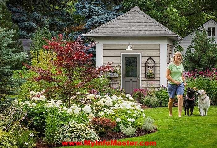 Gardening, gardening instruction, gardening tips, smallhome garden, gardening inpots, courtyardgardens, landscape, cheerfulness, edible garden