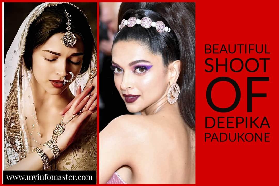 Deepika Padukone Age, husband, Net worth, & Biography ...